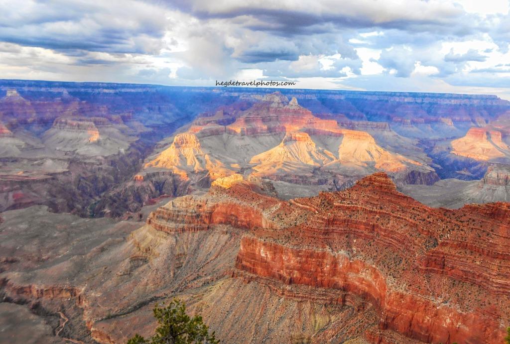 Grand Canyon Village, Grand Canyon National Park