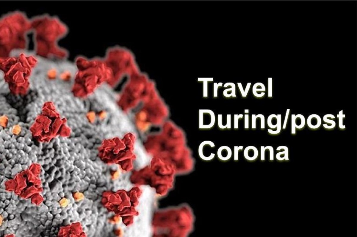 Travel during/post Corona