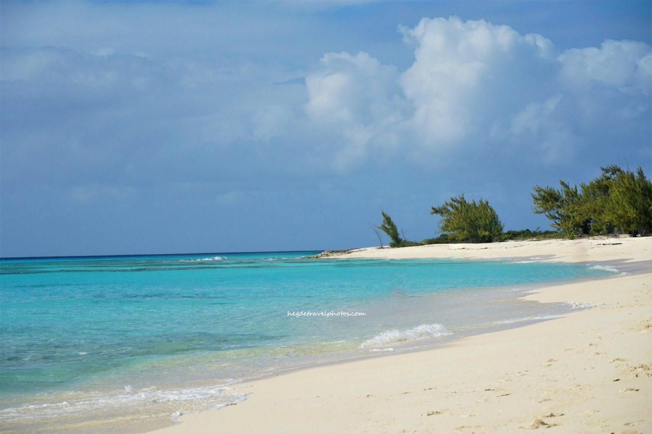 Beaches of Grand Turks, Turks and Caicos
