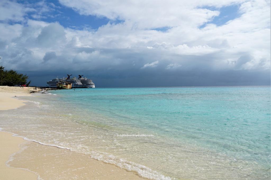 Governor's Beach, Grand Turks, Turks and Caicos