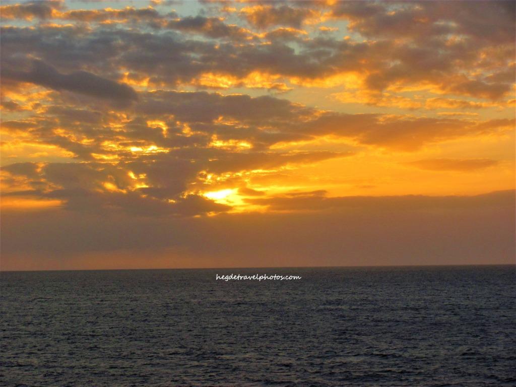 Sunrise Nassau