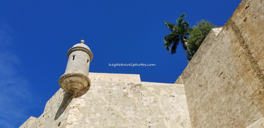 San Juan National Historic Site, Puerto Rico