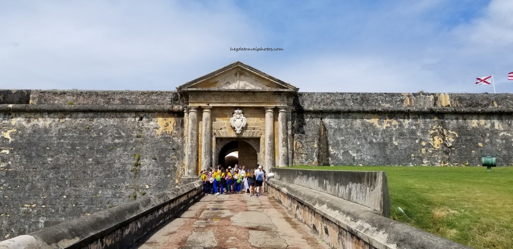 San Juan Historical Site, Puerto Rico