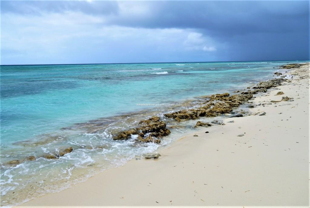 Pillory beach, Grand Turks, Turks and Caicos