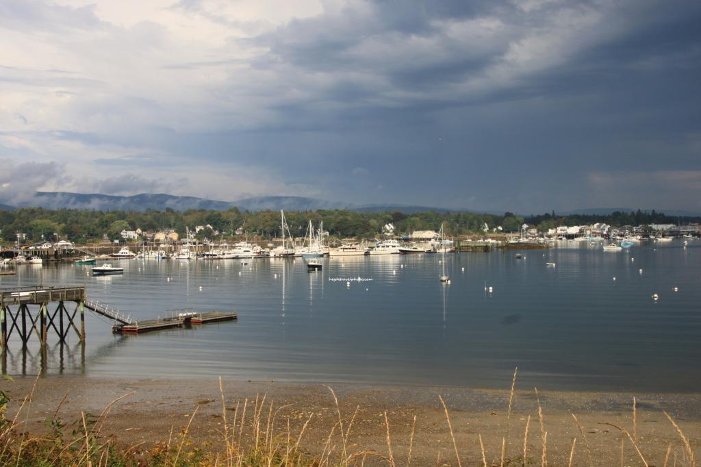 Southwest Harbor, Acadia National Park, Maine