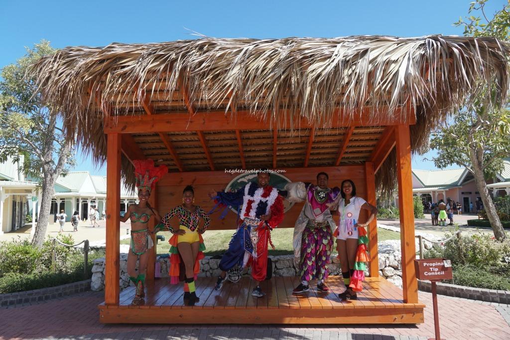 Shopping Village, Amber Cove Cruise Terminal, Puerto Plata