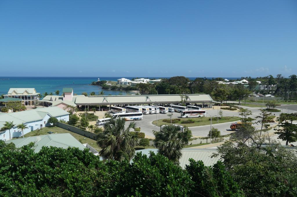 Amber Cove Cruise Terminal, Puerto Plata