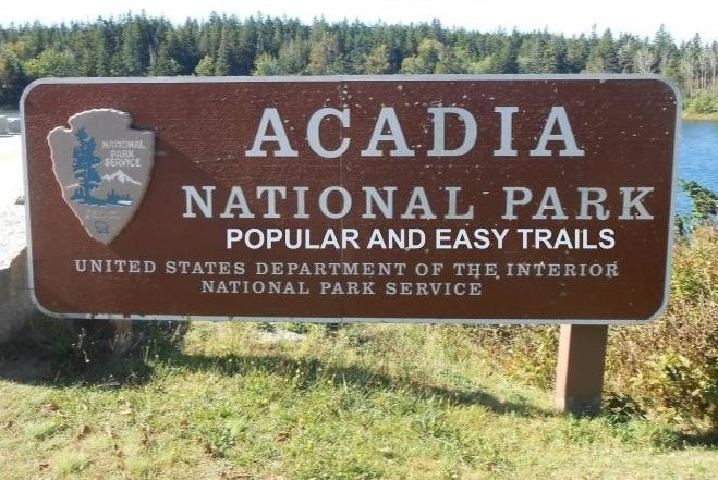 Best Trails in Acadia National Park, Maine