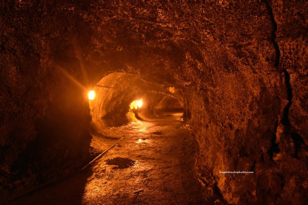 Thurston Lava Tube, Hawaiʻi Volcanoes National Park