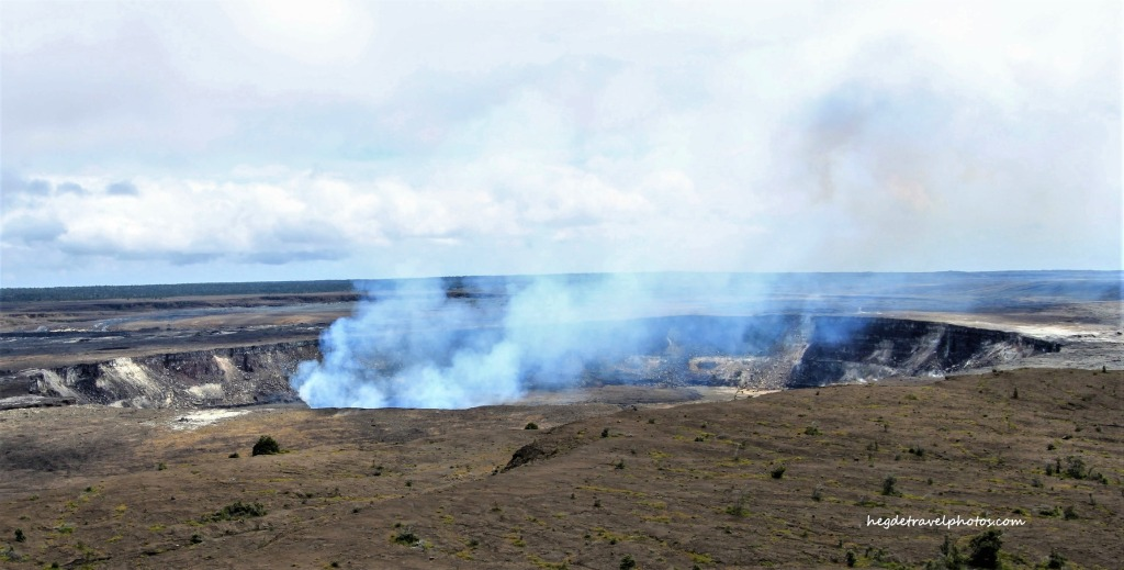 Kīlauea Volcano, Hawaiʻi Volcanoes National Park
