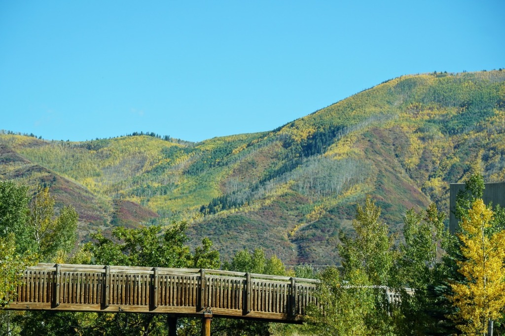 Maroon Bells, Aspen, Colorado