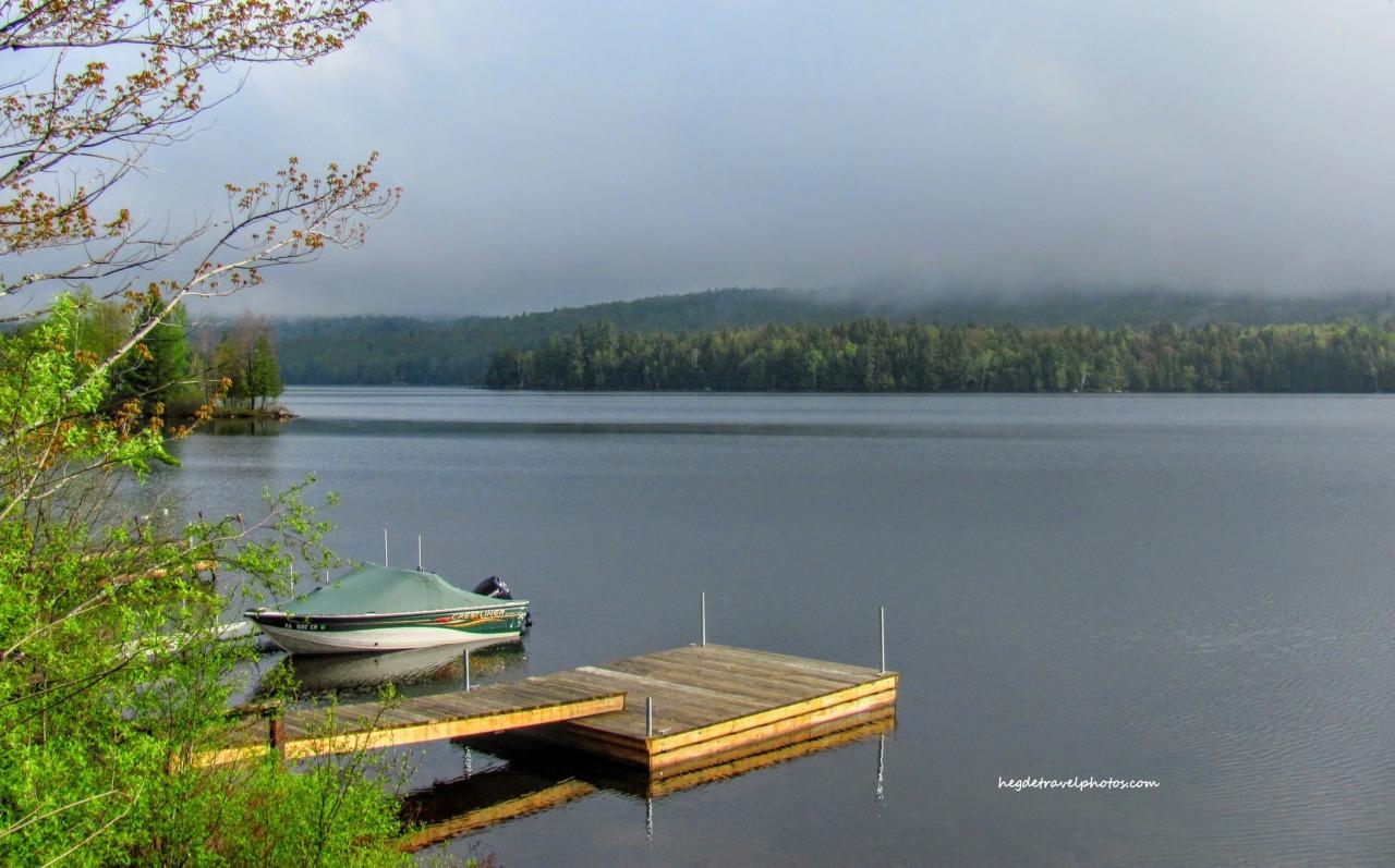 Explore The Adirondacks ByCar