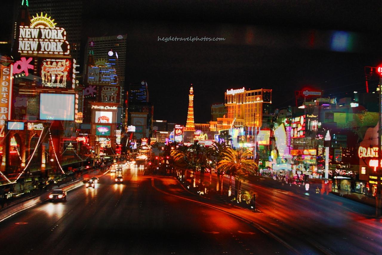 Las Vegas – Part1
