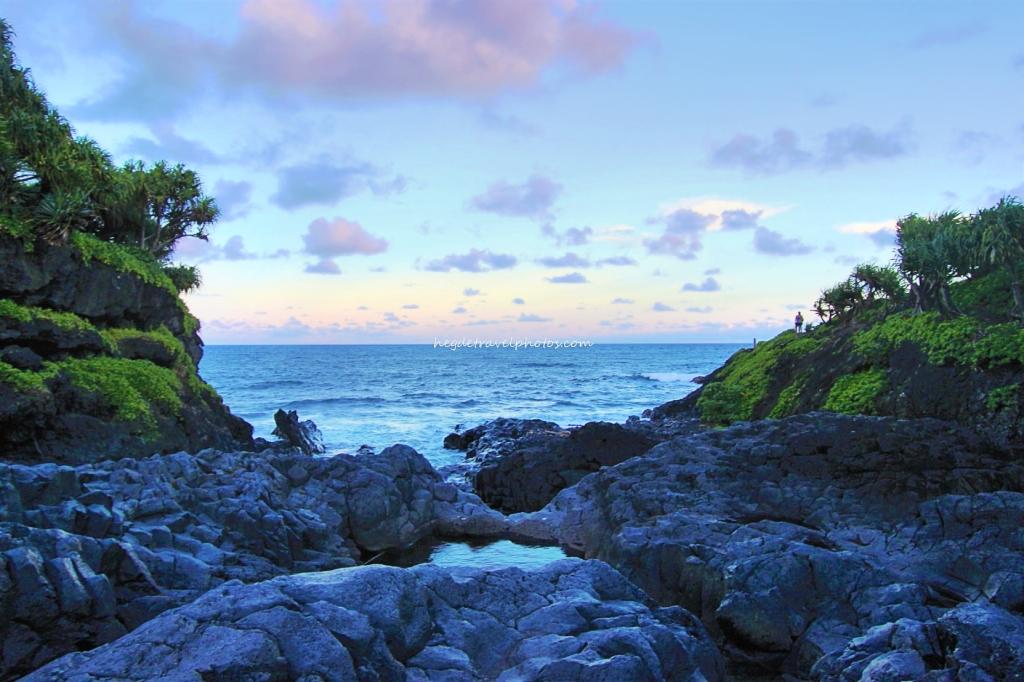 Haleakalā National Park, Maui, Hawaii
