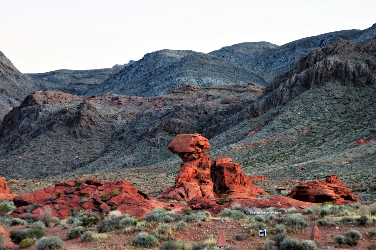 Valley of Fire State Park,Nevada
