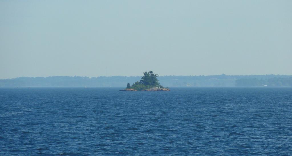 Thousand Islands, USA and Canada