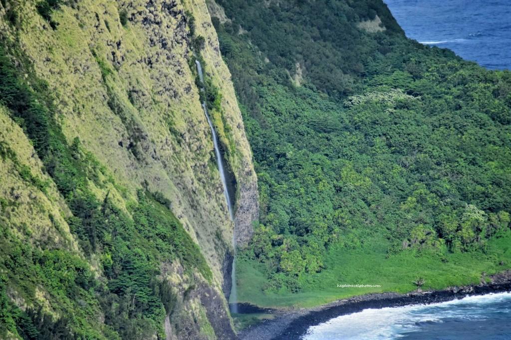 Waipio Valley Lookout, Big Island, Hawaii