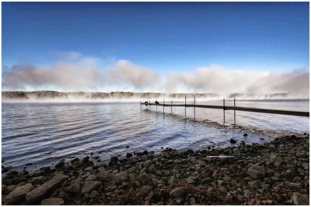 Seneca Lake, Finger Lakes, New York
