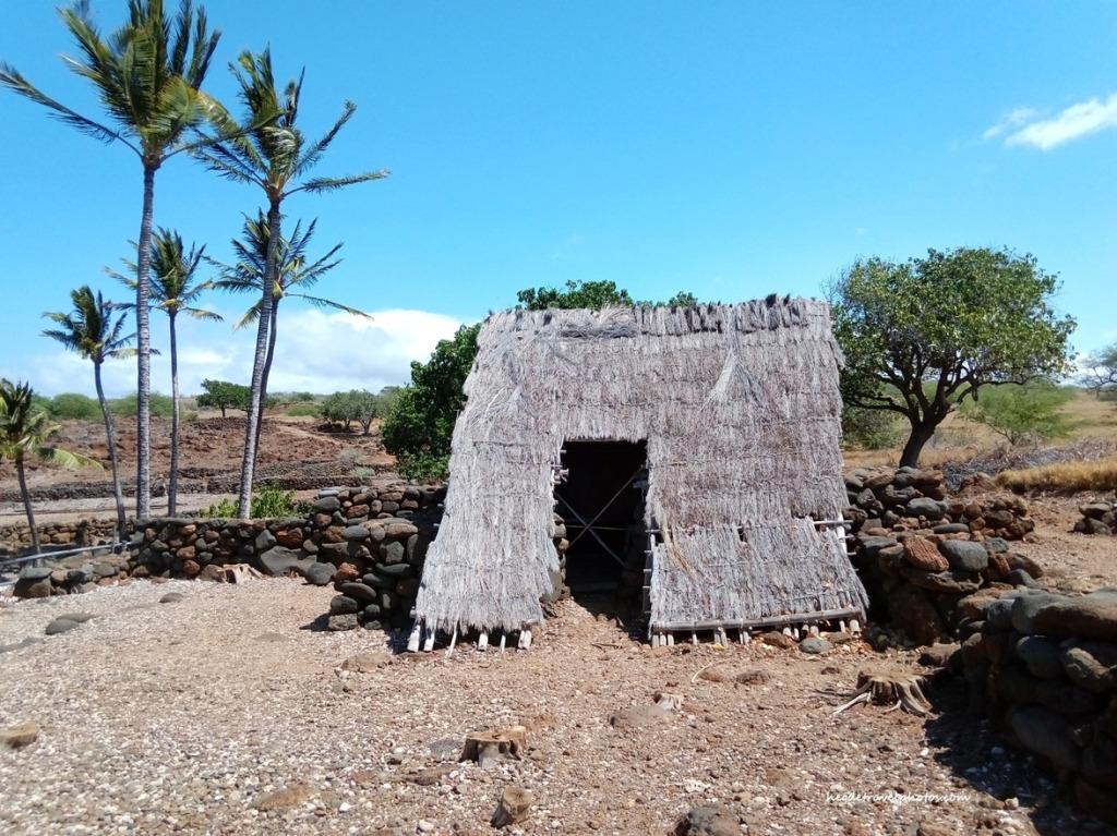 Lapakahi State Historical Park, Big Island, Hawaii