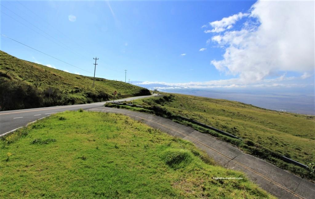 Kohala Ranch Road, Big Island, Hawaii