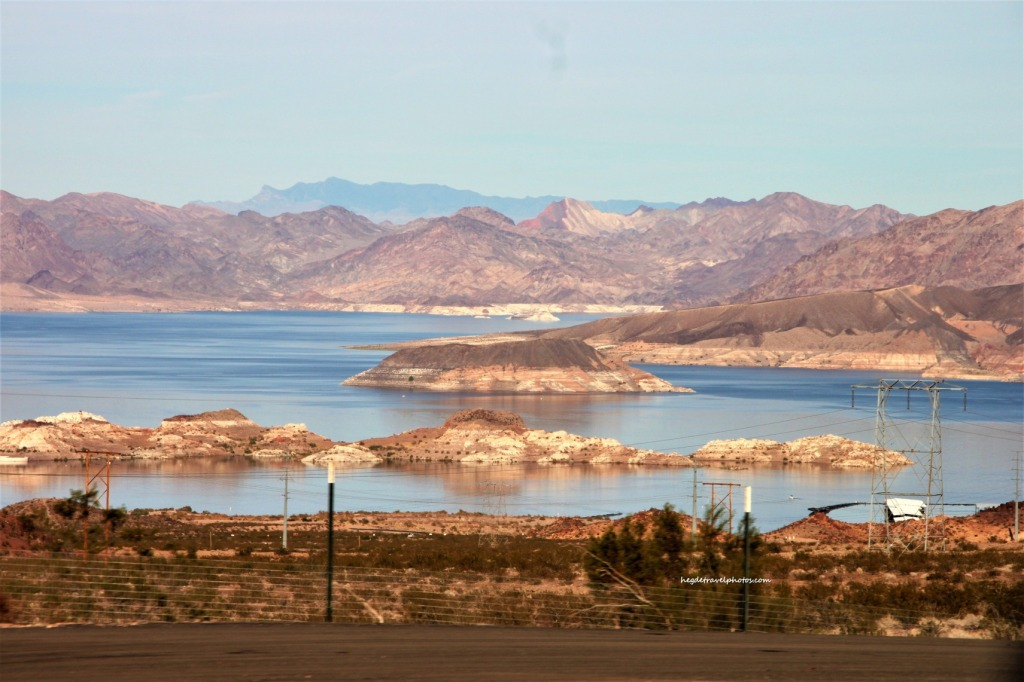 Lake Mead, Nevada and Arizona