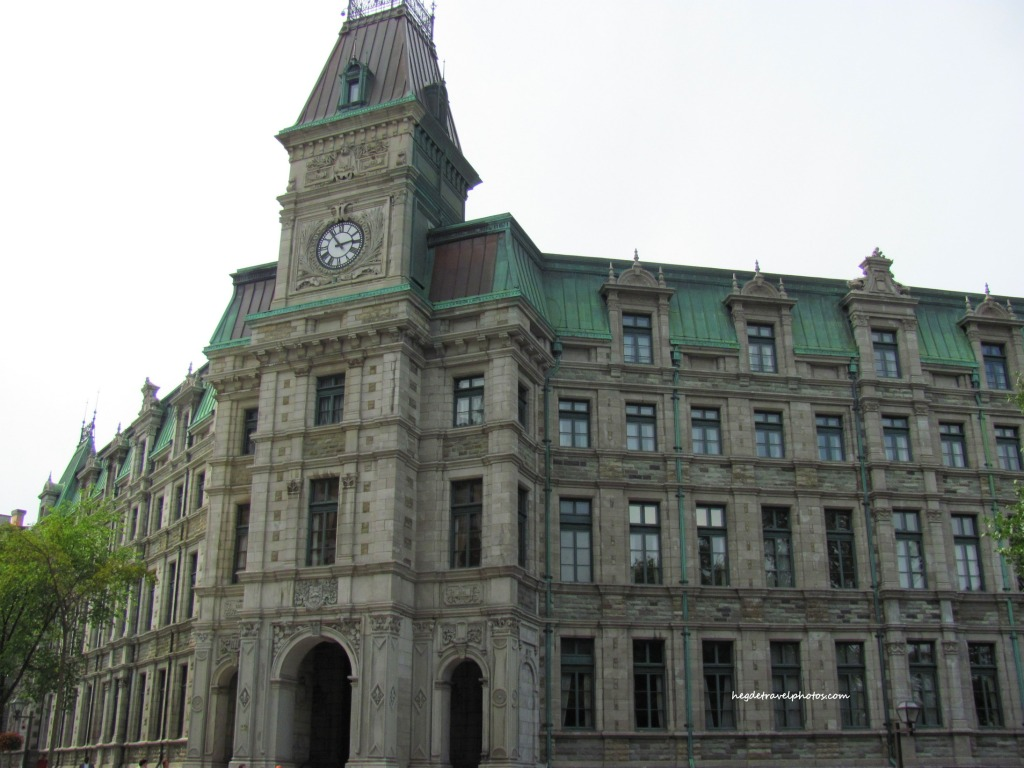 Ministry of Finance, Quebec, Canada