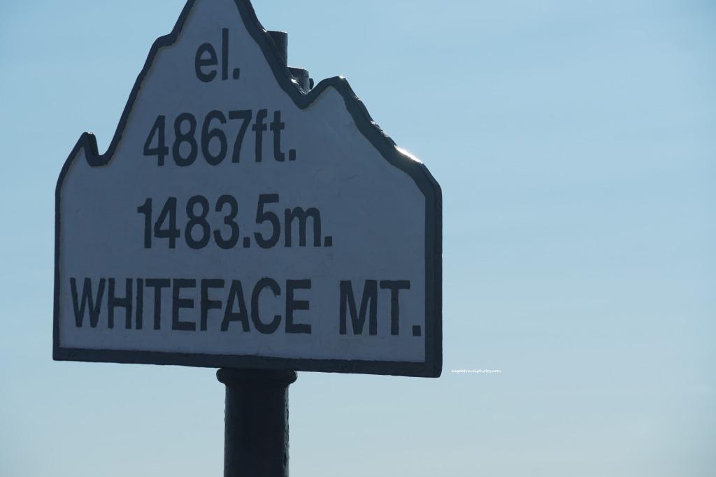 Whiteface Mountain, New York