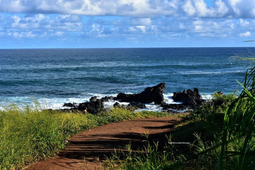 Hana Highway, Maui, Hawaii