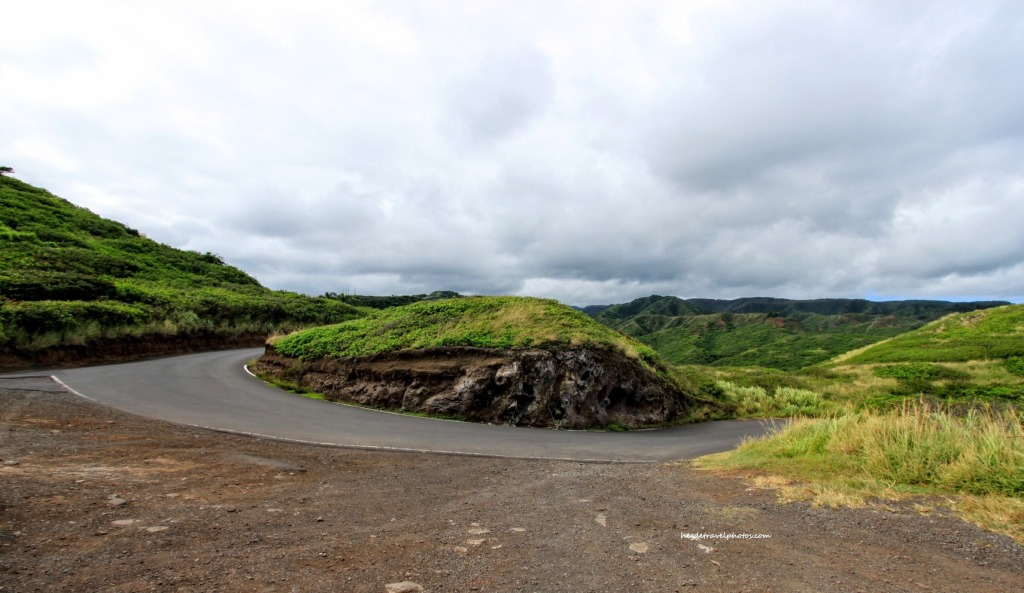 Kahekili Highway, Hawaii